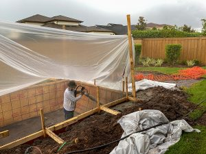 swimming pool builders in the Gold Coast